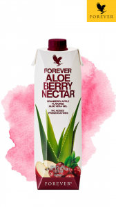 Aloe Berry Nectar™ | Aloes do Picia z Żurawiną, 1000ml