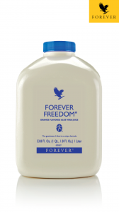 Forever Freedom™ | Aloes do Picia z Glukozaminą