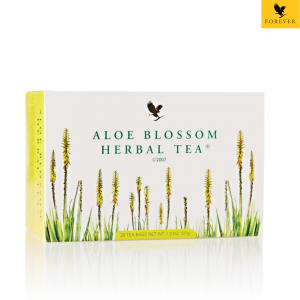 Aloe Blossom Herbal Tea™ | Herbata Aloesowa