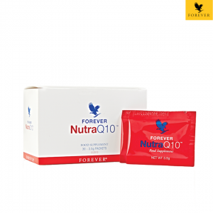 Suplementy NutraQ 10™ | Q10 + Witaminy