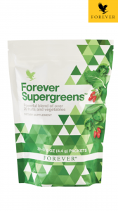 Forever SuperGreens™ | Bomba Witaminowa