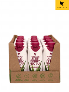Forever Aloe Berry Nectar Mini | 12szt
