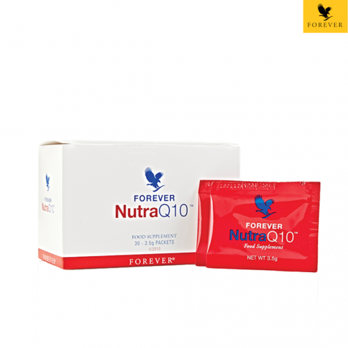 Forever NutraQ 10